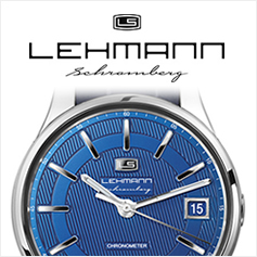 Lehmann - German Watches