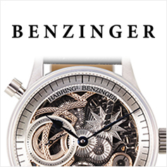 Benzinger Premium Watches