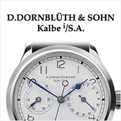 Dornbluth & Sohn - Swiss Watches