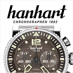 Hanhart Designer Watches