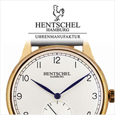 Hentschel - German Watches