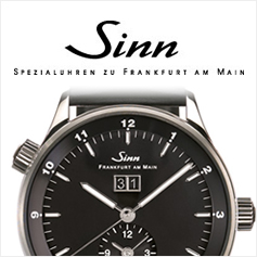 Sinn - German Watches
