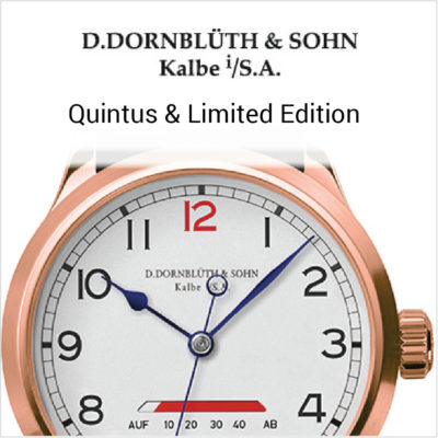 Quintus & Limited Edition