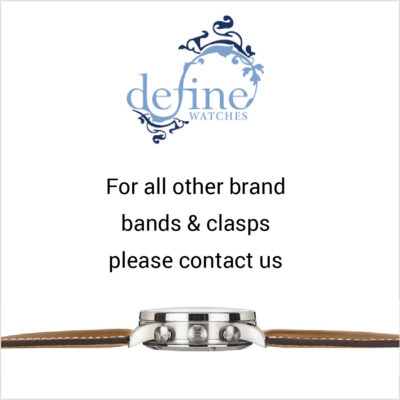 Other Brands Bands & Clasps