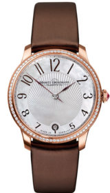 TEFNUT Lady Rose Gold Brilliant