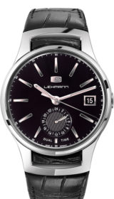 Intemporal Dual Time LS-0006-006-01-040303-02