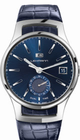 Intemporal Dual Time LS-0006-006-01-030303-02