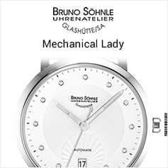 Ladies' Mechanical