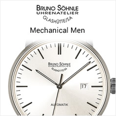 Men's Mechanical