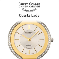 Ladies' Quartz