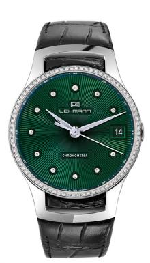 Intemporal Diamonds Ladies LS0003-005-01-050404-05D