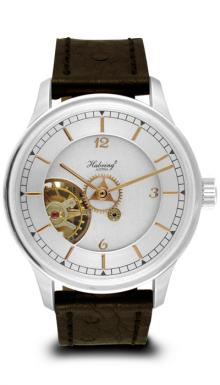 Tourbillon 3D - Steel