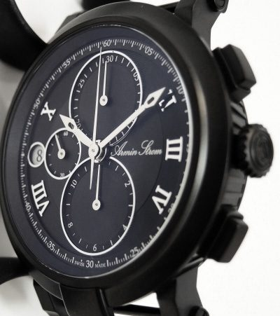 AS Blue Chip Chronograph ST10-CR.90 Front3