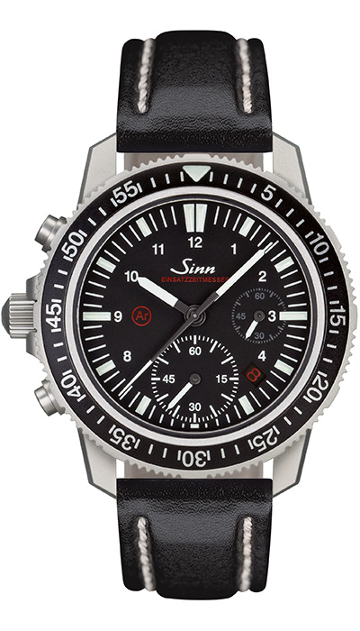 EZM 13 Diving Chronograph
