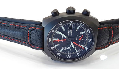 140 St S Space Chronograph