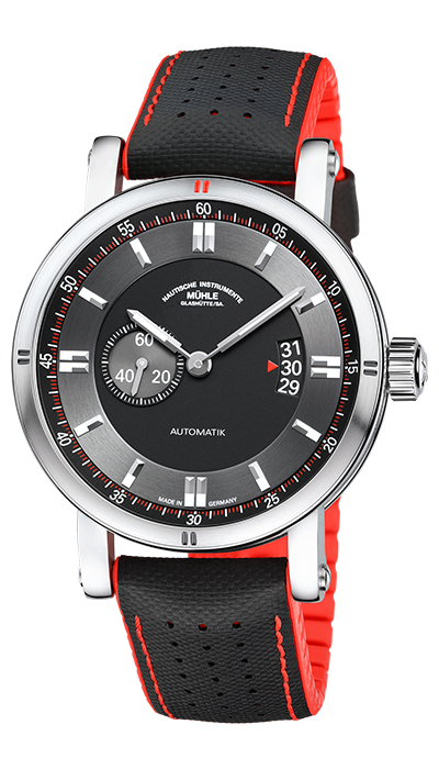 Teutonia Sport II Small Second/Date M1-29-73-NB