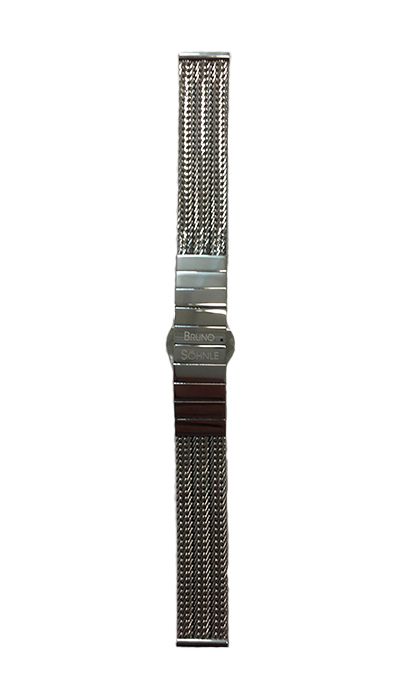 Bruno Sohnle mesh band 14mm