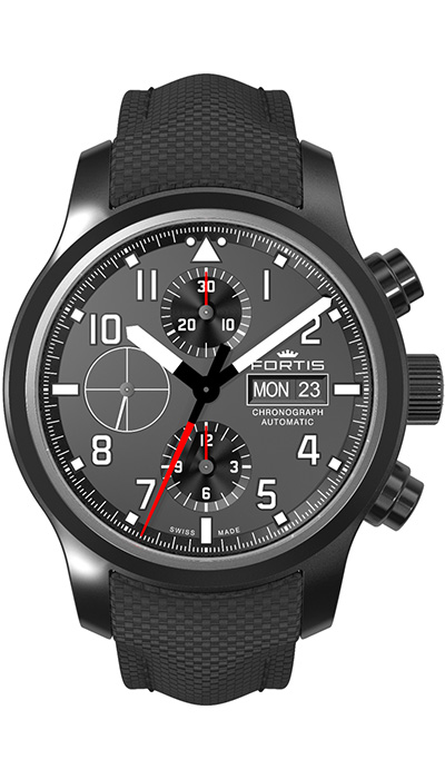Fortis_Aeromaster_Professional_Chronograph