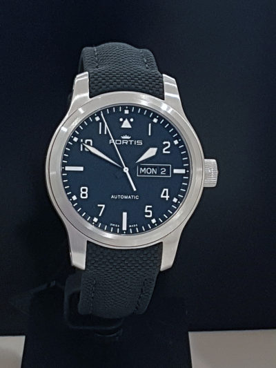Fortis_Aeromaster_Steel_front1