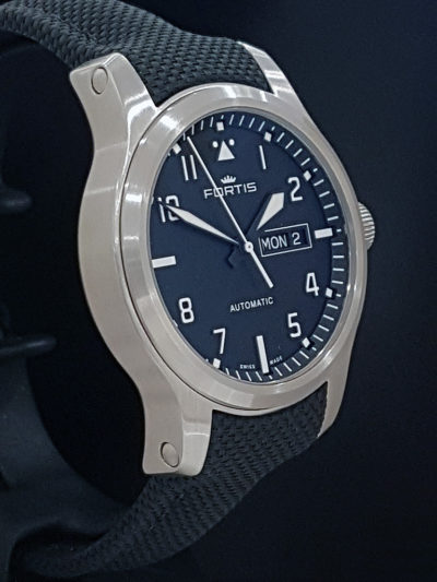 Fortis_Aeromaster_Steel_front2