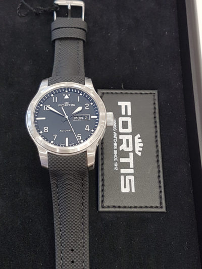 Fortis_Aeromaster_Steel_front4