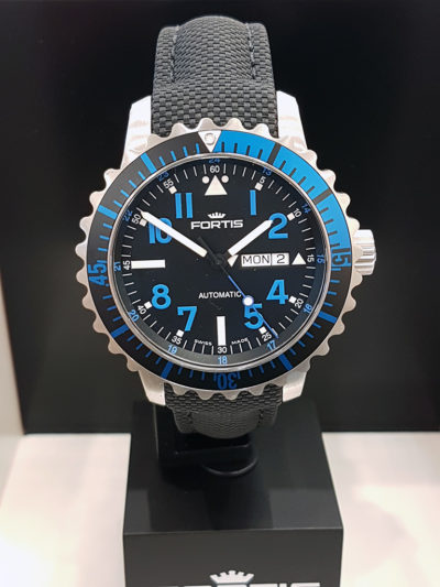 Fortis_Marinemaster_Blue_front3