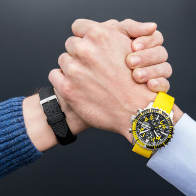 Fortis_Marinemaster_Chrono_Yellow_2