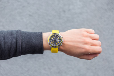 Fortis_Marinemaster_Chrono_Yellow_4