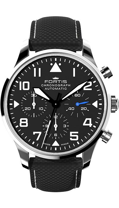 Fortis_Pilot_Classic_Chronograph