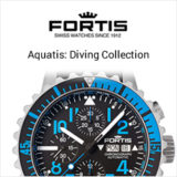 Aquatis: Diving Collection