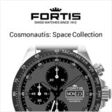 Fortis Cosmonautis: Space Collection