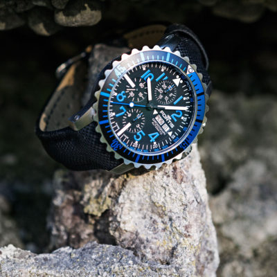 Fortis_Marinemaster_Chrono_Blue_0