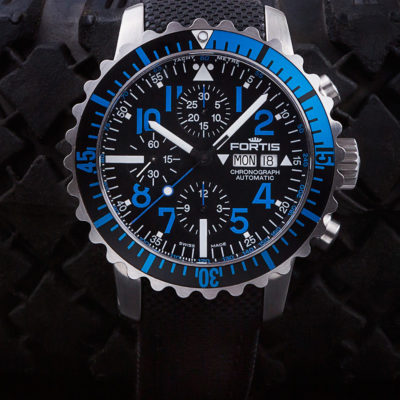 Fortis_Marinemaster_Chrono_Blue_7
