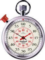 MegaMinute Addition Timer with Flyback 185-8860-8E