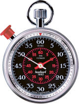 MegaMinute Addition Timer with Flyback 185-8760-8E