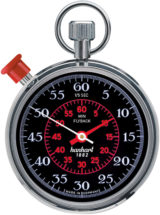MegaMinute Addition Timer with Flyback 185-8701-9E