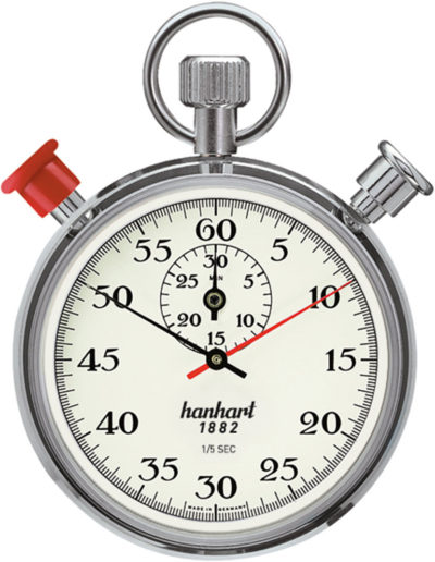 Split Seconds Addition Timer 135-3901-90