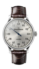 Carelia CM301N, 34mm