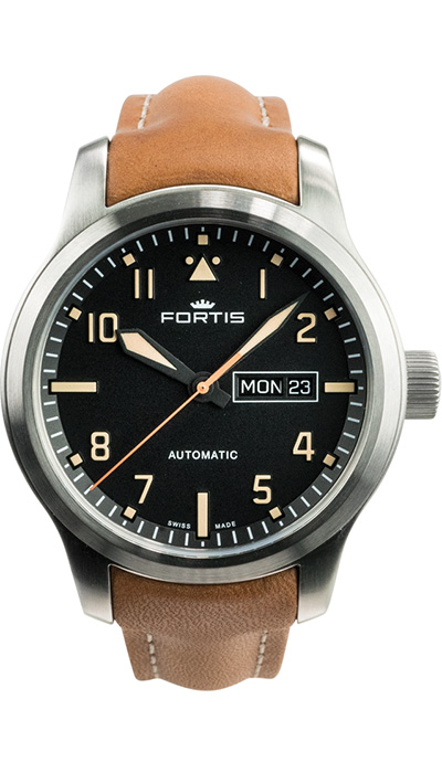 Fortis_Aeromaster_Old_Radium_Leather