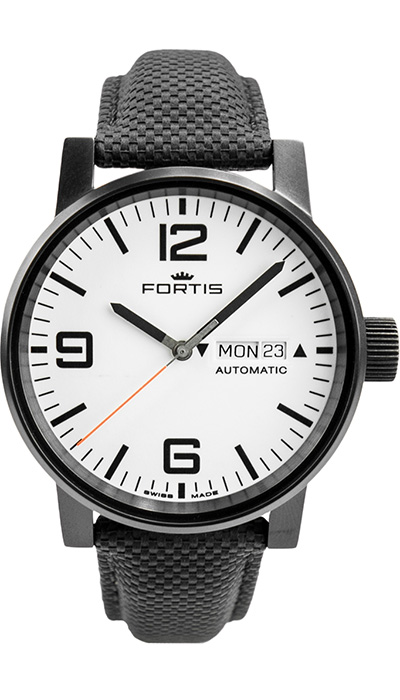 Fortis_Spacematic_Stealth_White_Leather_Performance