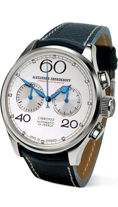 Chrono Automatic CA05-1