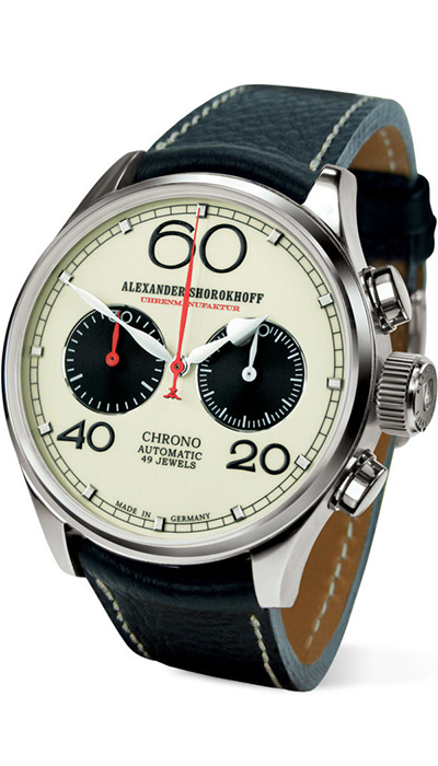 Chrono Automatic CA05-2