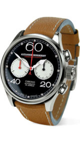 Chrono Automatic CA05-4