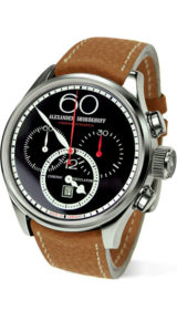 Chrono Regulator CR01-4