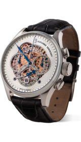 Chrono Regulator CR02-1