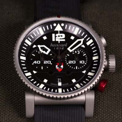 Primus Austrian Airforce Pilot Matt Ltd Ed