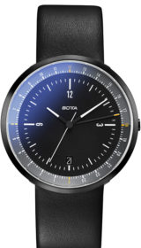 MONDO Quartz black edition