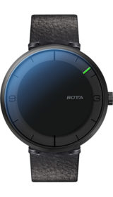 NOVA Plus Automatic All Black
