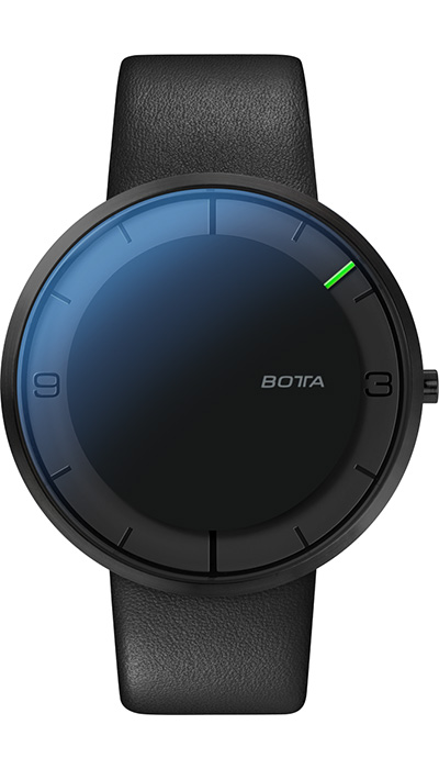 NOVA Plus Quartz All Black
