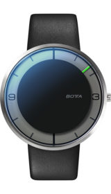 NOVA Plus Quartz black